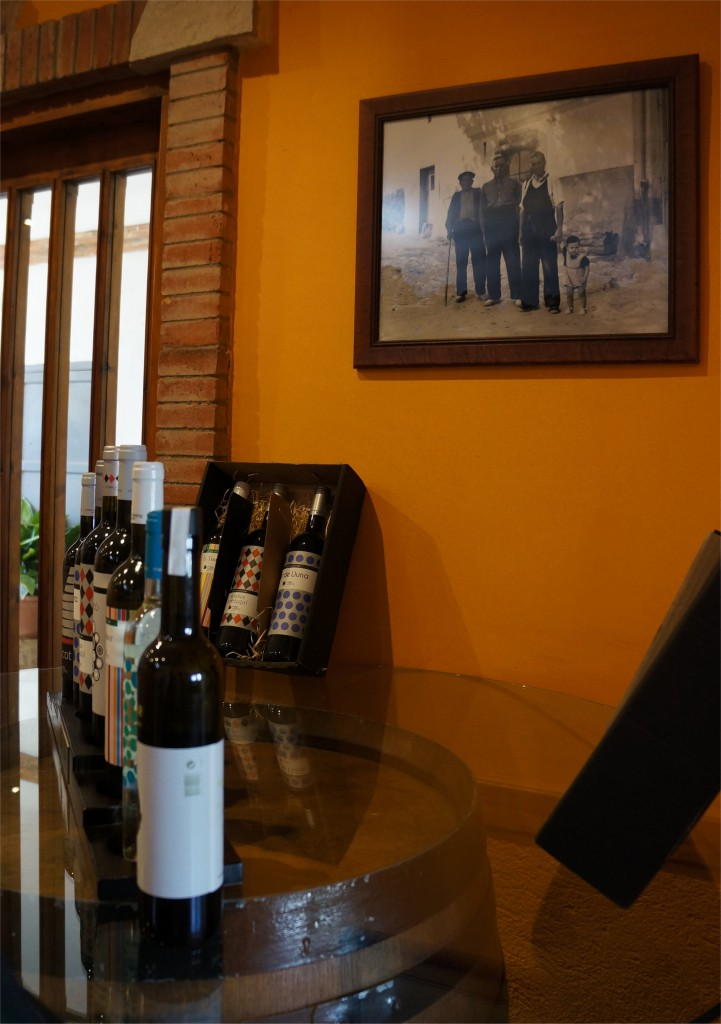 Family wine