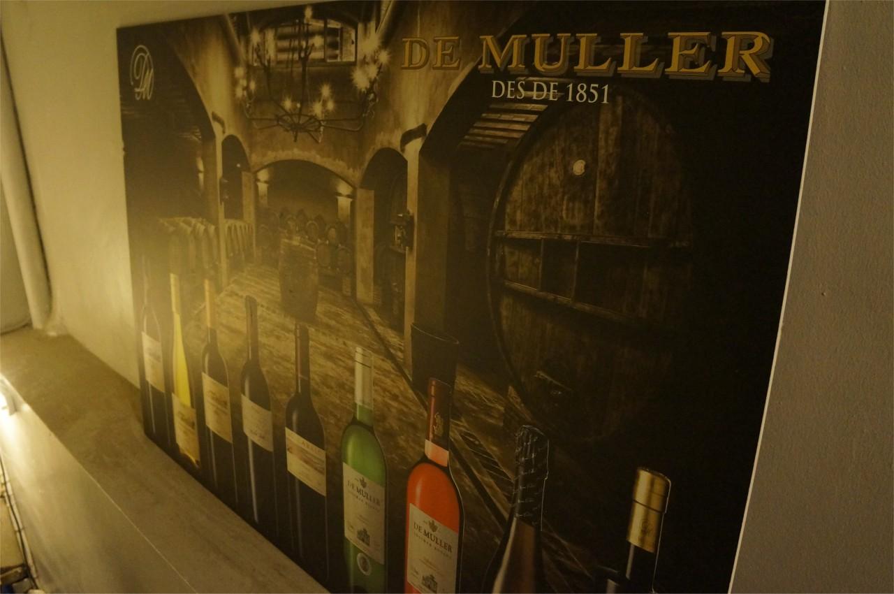 De Muller 1851