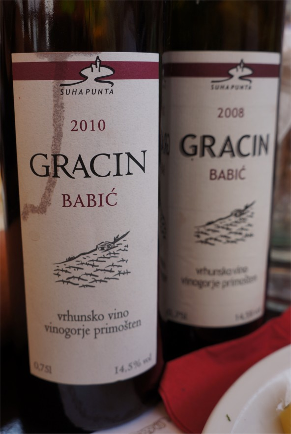 Gracin Babic